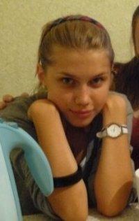 Даша Мельникова, 9 февраля 1992, Омск, id43191153
